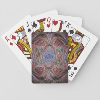 Colorful Card Game