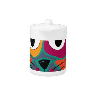 Colorful cat 2