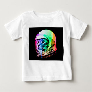 colorful cats - Cat astronaut - space cat Baby T-Shirt