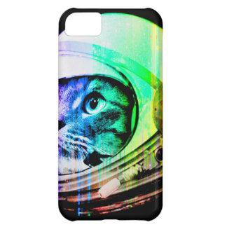 colorful cats - Cat astronaut - space cat iPhone 5C Cover