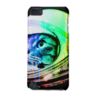 colorful cats - Cat astronaut - space cat iPod Touch (5th Generation) Cases