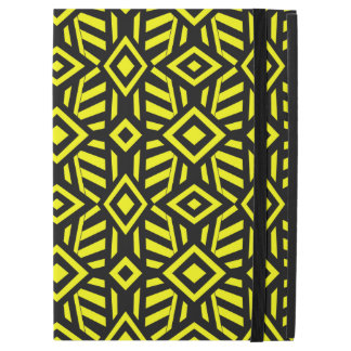 "Colorful Chaos 11 iPad Pro 12.9"" Case"