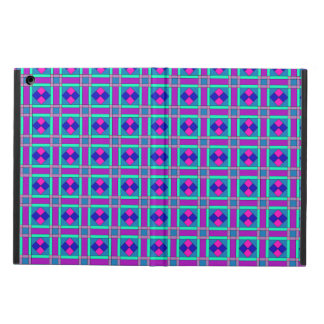 Colorful Chaos 17 iPad Air Cover