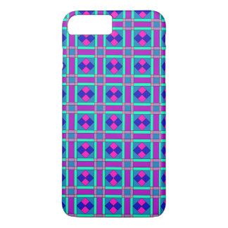 Colorful Chaos 17 iPhone 8 Plus/7 Plus Case