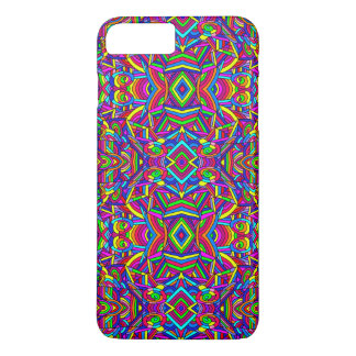 Colorful Chaos 2 iPhone 8 Plus/7 Plus Case