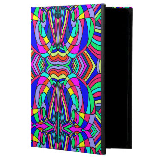 Colorful Chaos Powis iPad Air 2 Case