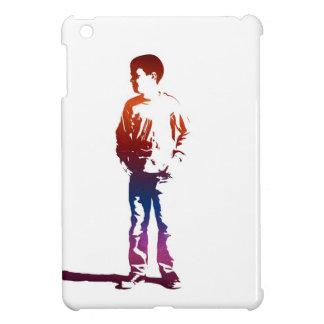 Colorful child cover for the iPad mini