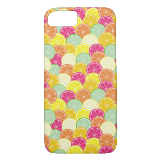 Colorful Citrus iPhone 8/7 Case