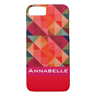 Colorful Concepts iPhone 8/7 Case
