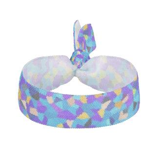 Colorful Confetti Hair Tie