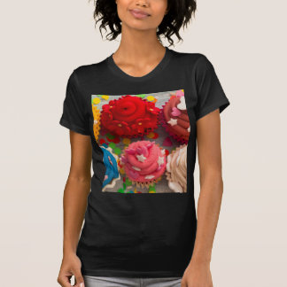 colorful cupcakes T-Shirt