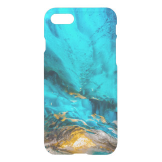 Colorful Custom iPhone 7 Clearly™ Deflector Case