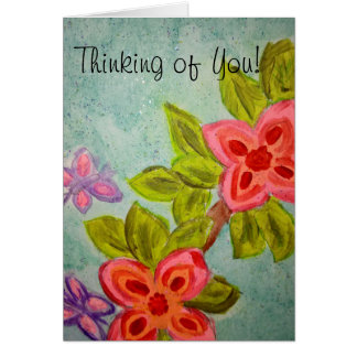 colorful day card