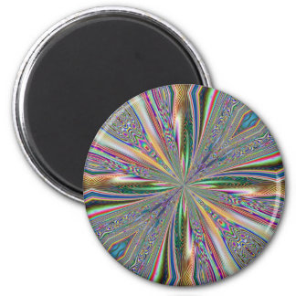 Colorful Design Magnet