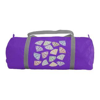 Colorful Diamonds for my sweetheart Gym Bag