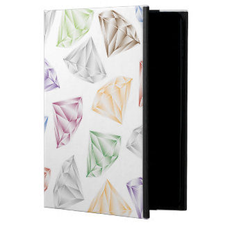 Colorful Diamonds for my sweetheart Powis iPad Air 2 Case