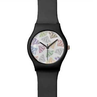 Colorful Diamonds for my sweetheart Watch