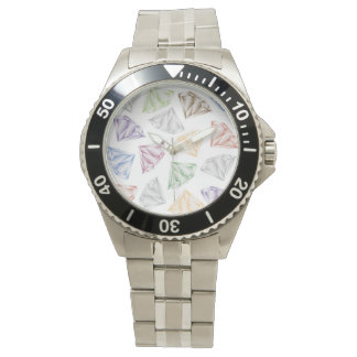 Colorful Diamonds for my sweetheart Wrist Watches