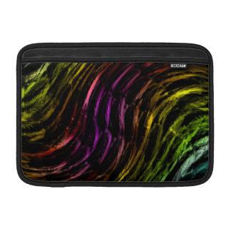 Colorful  Digital Painting  - Macbook Air Sleeve