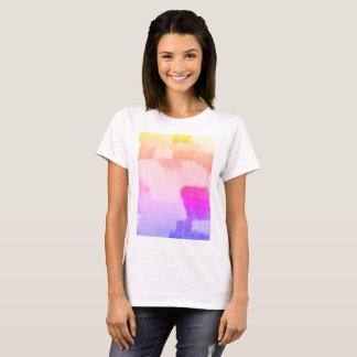 colorful distraction T-Shirt