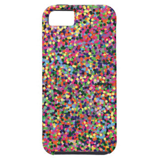 Colorful Dots iPhone 5 Covers