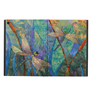 Colorful Dragonfly iPad Air 2 Case