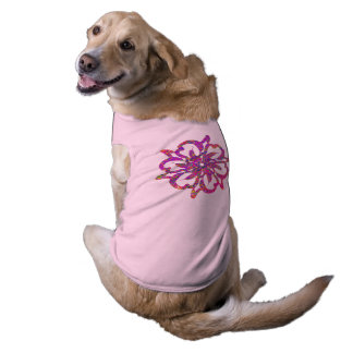 Colorful Dream Doggie Tee