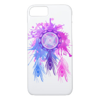 Colorful Dreamcatcher iPhone 7 Case