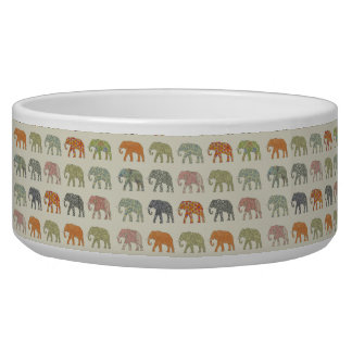 Colorful Elephants Designer