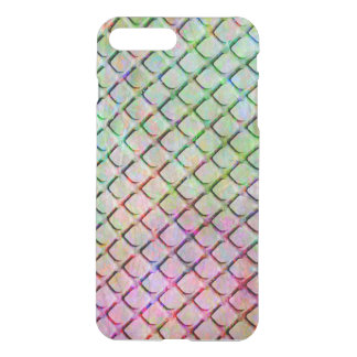Colorful Fence iPhone 7 Plus Case