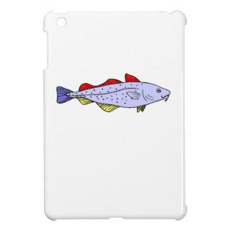 Colorful Fish iPad Mini Cover