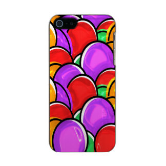 Colorful Floating Balloons Incipio Feather® Shine iPhone 5 Case