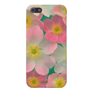 Colorful Flower iPhone 4 Case