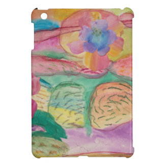 Colorful flower printed items, gifts , fashion. iPad mini case