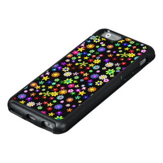 Colorful Flowers OtterBox iPhone 6 Case