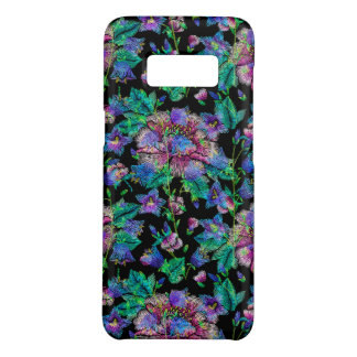 Colorful Flowers Pattern Case-Mate Samsung Galaxy S8 Case