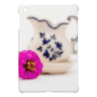 Colorful focus iPad mini cover