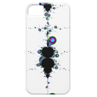 Colorful Fractal iPhone 5 Covers