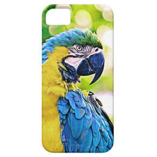 Colorful Friend iPhone 5 Case