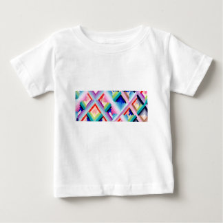 COLORFUL FUN DESIGN BABY T-Shirt