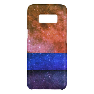 Colorful Galaxies Case-Mate Samsung Galaxy S8 Case
