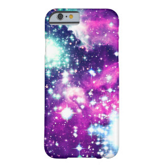 Colorful Galaxy Space Stargazer iPhone 6/6S Case