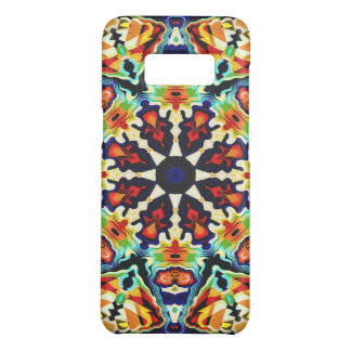 Colorful Geometric Abstract Case-Mate Samsung Galaxy S8 Case
