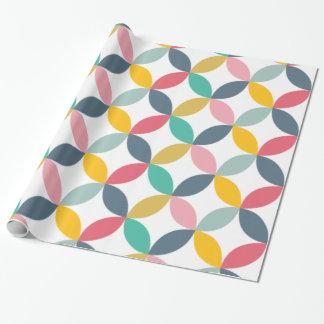 Colorful Geometric  Modern Pattern