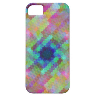 Colorful Geometry,Colors,Colored,Octagon iPhone 5 Cover