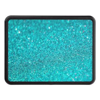 Colorful Glitter Shiny Diamonds Hitch Cover