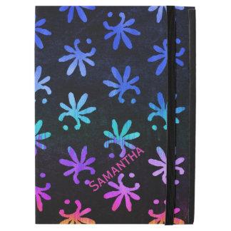Colorful Graident Stars iPad Pro Case