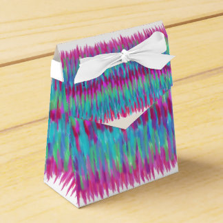 colorful grass gift box