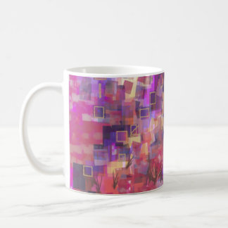 Colorful Haze Coffee Mug