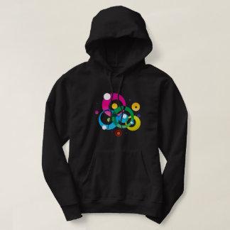 Colorful Hoodie